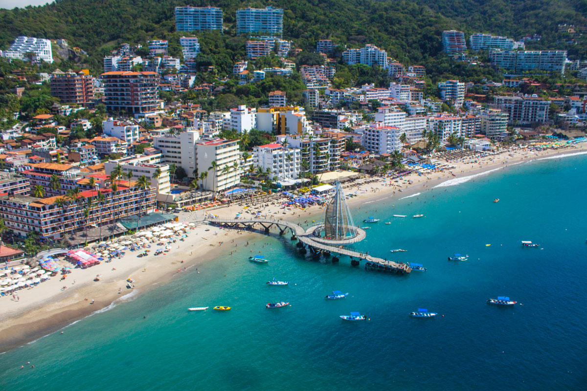 Top ways to spend your vacation in puerto vallarta for Top pictures of the day