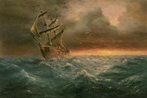 Hurricanes, Storms and Pirates