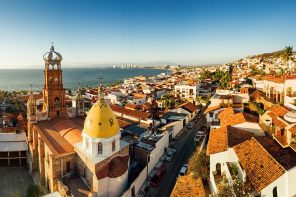 Mexico Amongst the Most Popular Destinations for International Tourism
