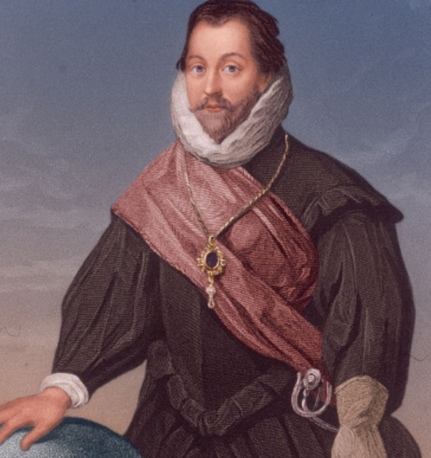 The Truth about Sir Francis Drake