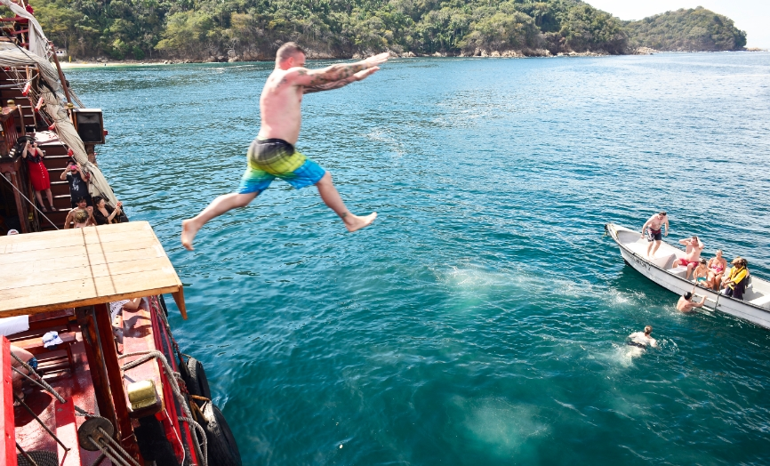 Top Activities in Puerto Vallarta