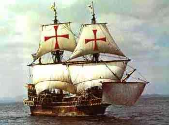 Why is the Golden Hind Famous?