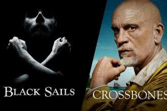 TV Pirates – Crossbones and Black Sails
