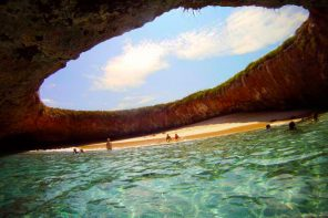 Puerto Vallarta: Escape to the Hidden Beach