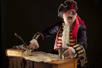 Pirate Slang