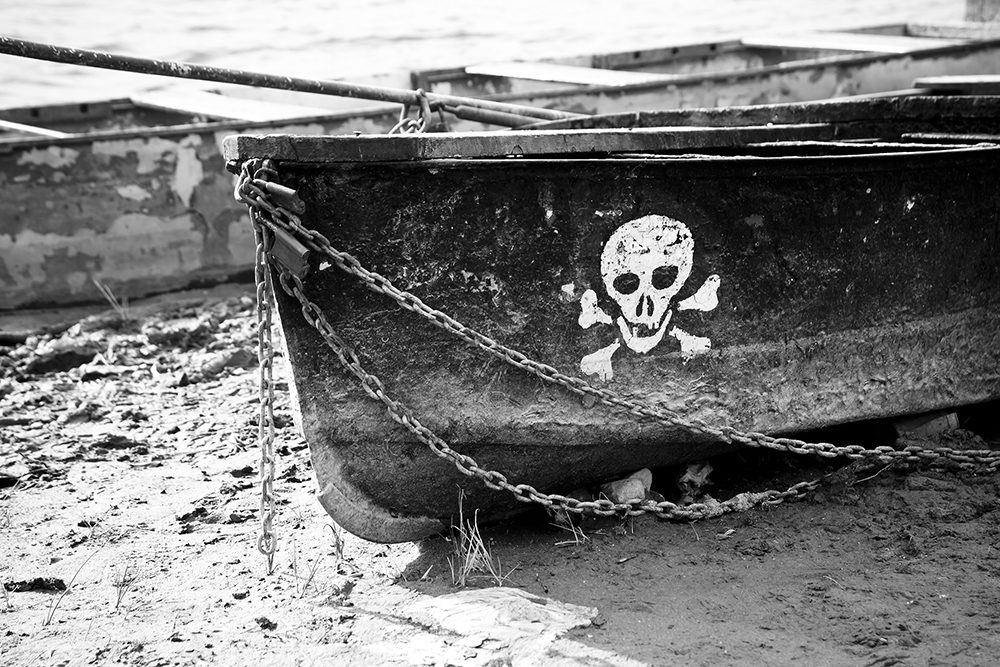 Were Pirates Really Ruthless?
