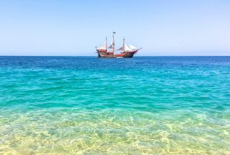 Which of the Pirate ship tours in Puerto Vallarta will you choose?