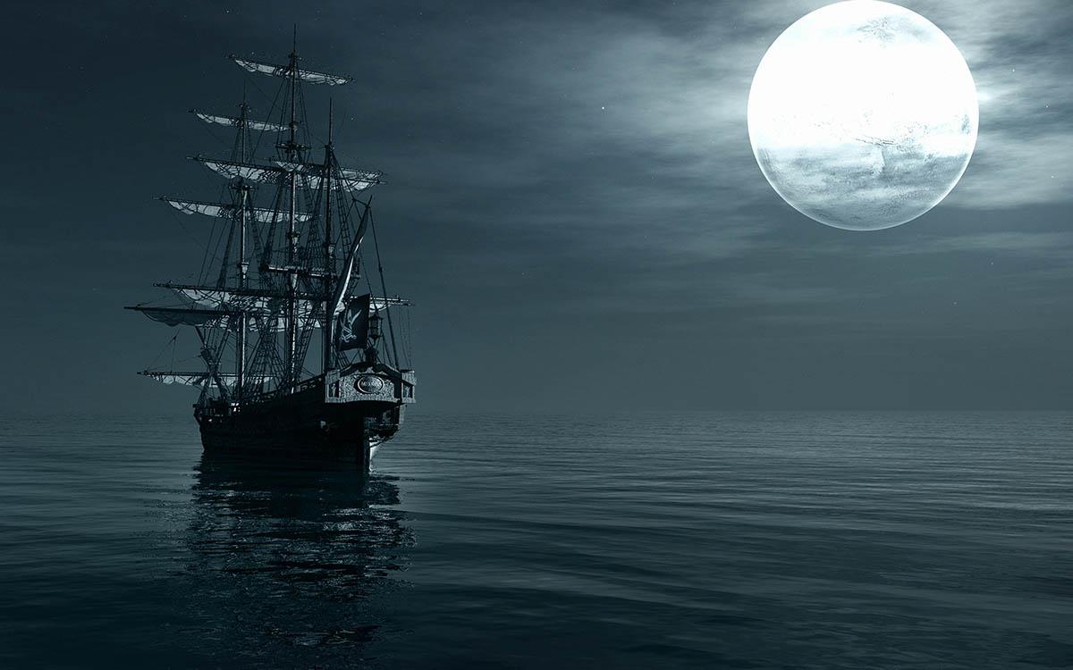 однокомнатную черная жемчужина корабль фото на рабочий стол какое