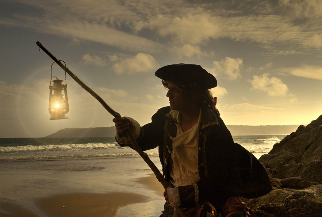 Who Would You Find on a Pirate Ship?