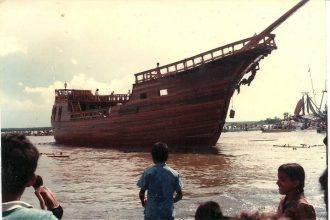 Why is the Golden Hind Famous? - Pirate Ship Vallarta - Blog