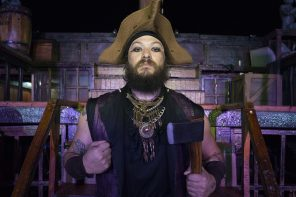 Pirate Dress – How to Look Like an Authentic Pirate