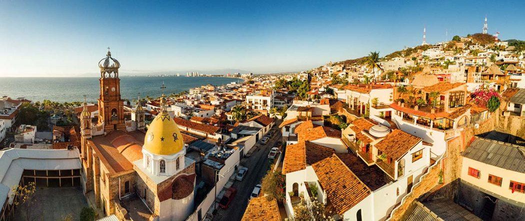 Visit Old Town Puerto Vallarta
