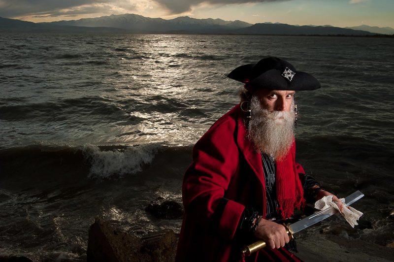 Pirates: Real Life Tidbits
