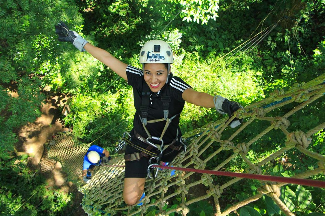 Puerto Vallarta Zip Line Adventures