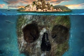 Mythical Creatures of the Ocean Deep