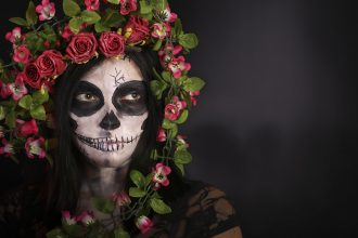 2018 Day of the Dead in Puerto Vallarta