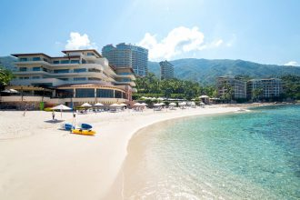 Top Vacation Destination: Puerto Vallarta