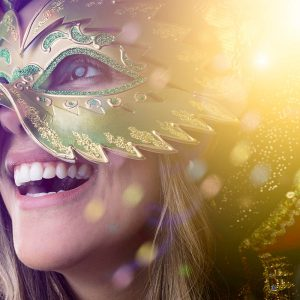 Puerto Vallarta: Carnival 2019