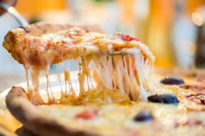 Puerto Vallarta: Top Pizza Joints