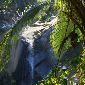 Waterfall Tours in Puerto Vallarta
