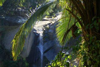 Waterfall Tours in Puerto Vallarta