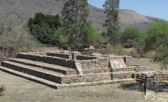 Banderas Bay: Home to Important Archaeological Sites
