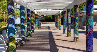 Things to do in PV: Visit Parque de Los Azulejos