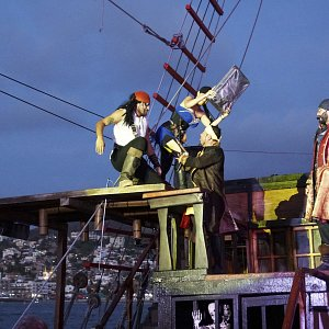 pirate-show-marigalante-puerto-vallarta-pirates-of-the-bay7